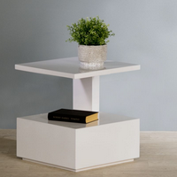 Table d'appoint Square